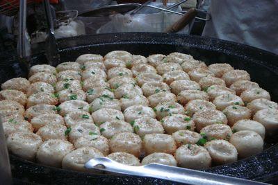 小陽生煎饅頭屋