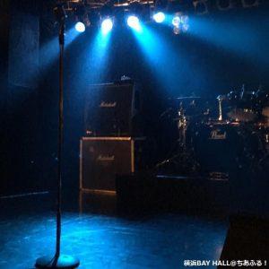 横浜BAY HALL