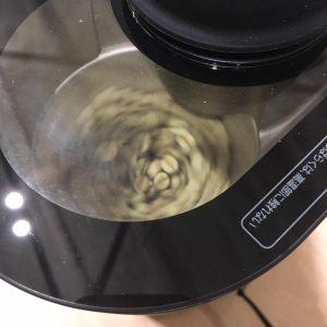 The Roast 焙煎中