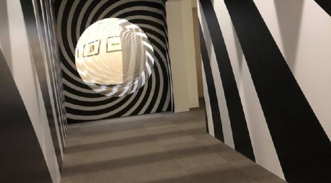 横浜・そごう美術館『不思議の国のアリス展』へ行って来ました。